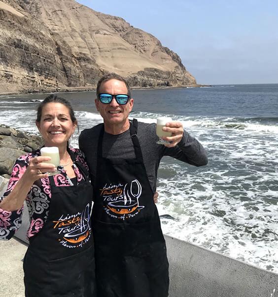 Lima Tasty Tours